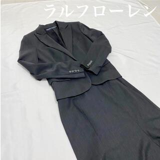 ラルフローレン(Ralph Lauren)の【美品】ラルフローレン★レディース★スカートスーツセット(スーツ)