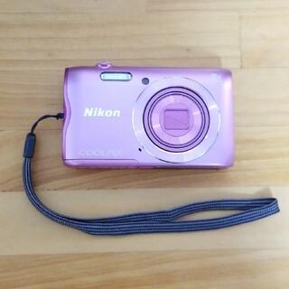 Nikon - Nikon A300