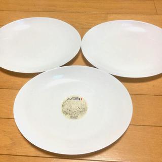 ヤマザキセイパン(山崎製パン)のヤマザキ春のパン祭り 大きな楕円のお皿 3枚セット❗️(食器)