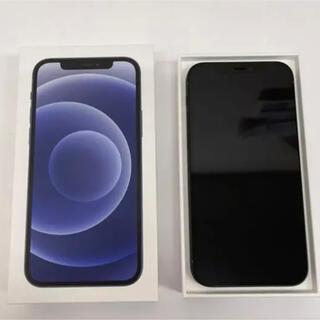 iPhone - iPhone12  64GB  ブラック★