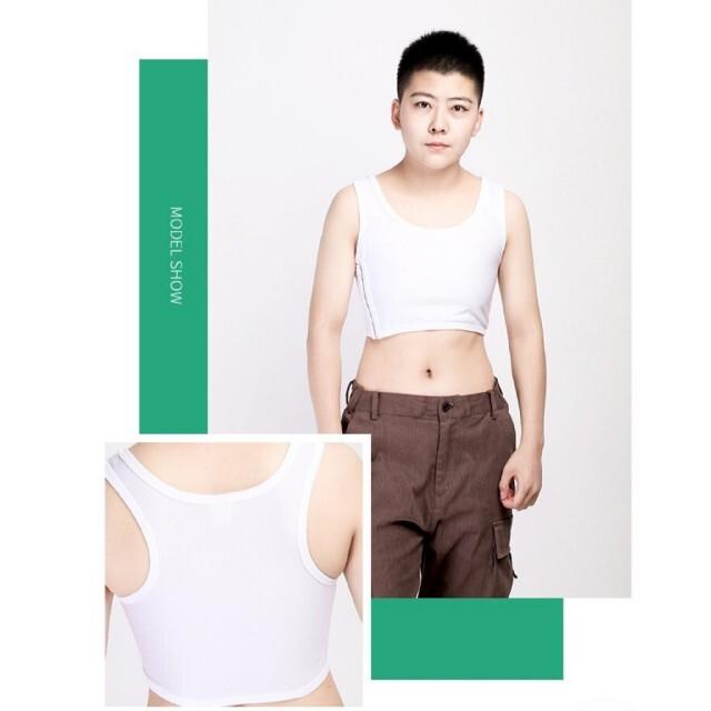 SALE 【XLサイズ 】ナベシャツハーフタイプ ホワイト コスプレ エンタメ/ホビーのコスプレ(コスプレ用インナー)の商品写真