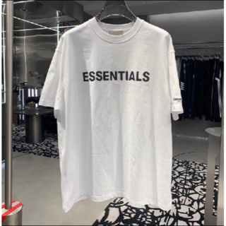 Essential - FEAR OF GOD ESSENTIALS Tシャツ