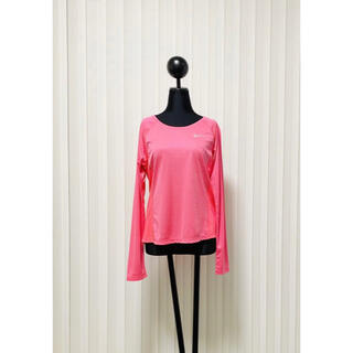 ナイキ(NIKE)のナイキ 新品 ドライフィット ロンT ロングTシャツ ランニング NIKE(ウェア)