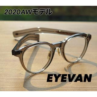 ★EYEVAN アイヴァン Espada ● 2020AWモデル  サングラス