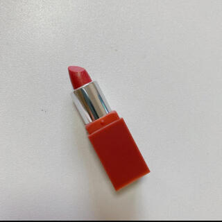 クリニーク(CLINIQUE)の新品未使用 CLINIQUE リップ(口紅)