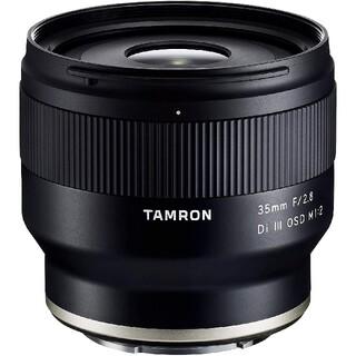 タムロン(TAMRON)のTAMRON 35mm F/2.8 Di III OSD M1:2 F053(レンズ(単焦点))