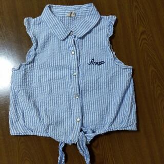 アナップキッズ(ANAP Kids)のANAPkids アナップキッズ ノースリーブ 130(Tシャツ/カットソー)
