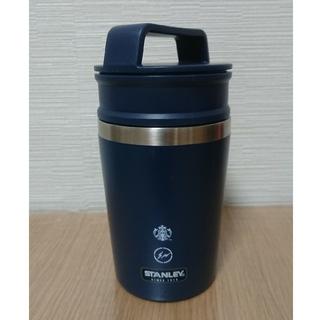 Starbucks Coffee - スターバックス スタンレー フラグメント タンブラー ネイビー マグボトル