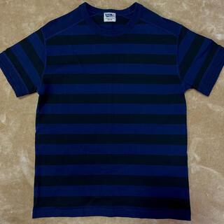 PHERROW'S - フェローズ  pherrow's ボーダー Tシャツ