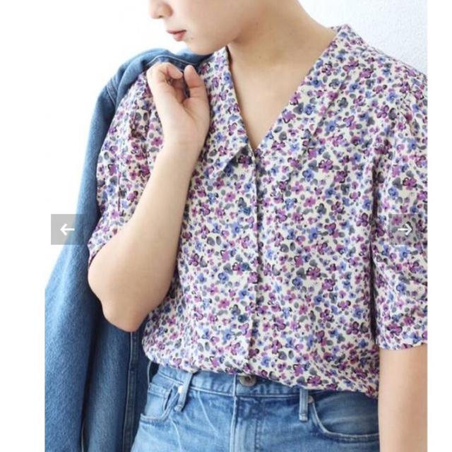 モンスイユ様専用ページ レディースのトップス(シャツ/ブラウス(半袖/袖なし))の商品写真