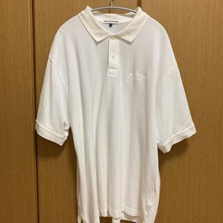 コムデギャルソン(COMME des GARCONS)のgosha rubchinskiy ポロシャツ(ポロシャツ)