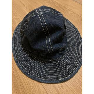 BEAMS - orSlow / オアスロウ 帽子 デニムハット バケットハット