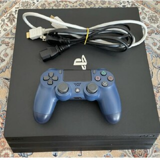 PlayStation4 - PS4 Pro  1TB CUH-7100BB01