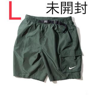 ナイキ(NIKE)のNIKE EXCLUSIVE SWIM CARGO SHORT PANTS (ショートパンツ)