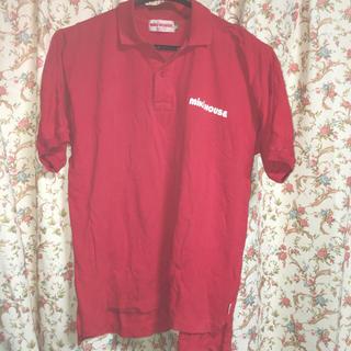 ミキハウス(mikihouse)のミキハウス ポロシャツ(大人サイズ)(ポロシャツ)