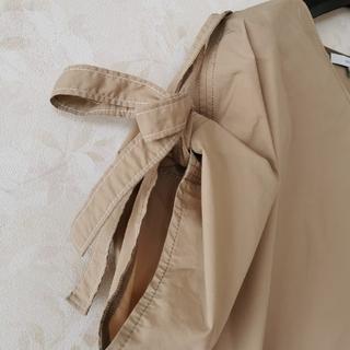 アンタイトル(UNTITLED)のUNTITLED トップス(カットソー(半袖/袖なし))