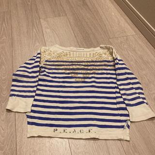 ゴートゥーハリウッド(GO TO HOLLYWOOD)のゴートゥーハリウッド ロンT 長袖Tシャツ 110センチ(Tシャツ/カットソー)