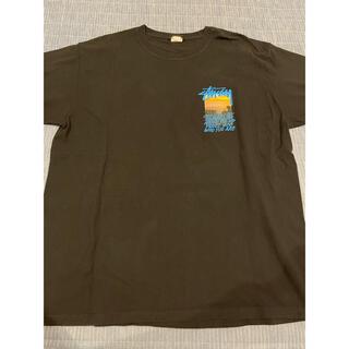 STUSSY - Stussy  stussy   ステューシー Tシャツ XL