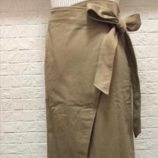 ガリャルダガランテ(GALLARDA GALANTE)の専用 ガリャルダガランテ ラップスカート(ひざ丈スカート)