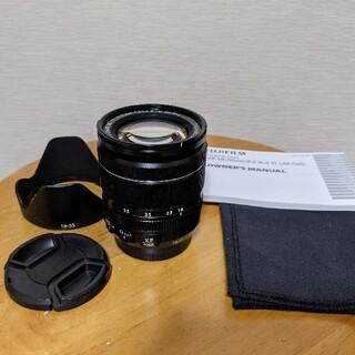 富士フイルム - 富士フイルム XF 18-55mm f2.8-4 日本製