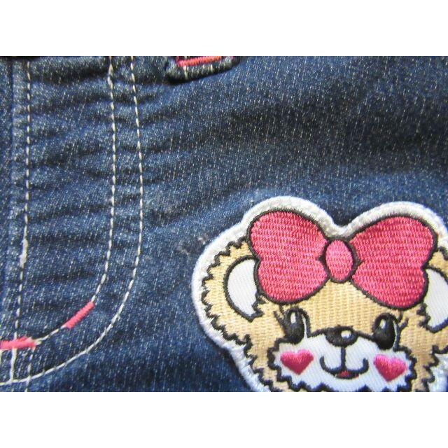 EARTHMAGIC(アースマジック)のア-スマジック 110㎝ キッズ/ベビー/マタニティのキッズ服女の子用(90cm~)(パンツ/スパッツ)の商品写真