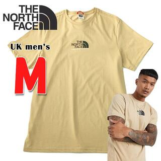 THE NORTH FACE - 欧州限定◆ザ ノースフェイス ファインTシャツ UK M 日本M相当