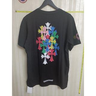 100%実物画像 クロムハーツ Tシャツ 21SS メンズ レディース