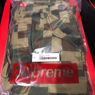 Supreme - Supreme Cargo Pant