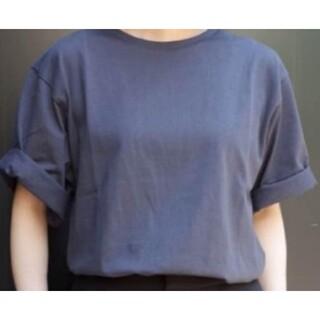 アパルトモンドゥーズィエムクラス(L'Appartement DEUXIEME CLASSE)のDeuxieme Classe  BIG SLEEVE Tシャツ(Tシャツ(半袖/袖なし))