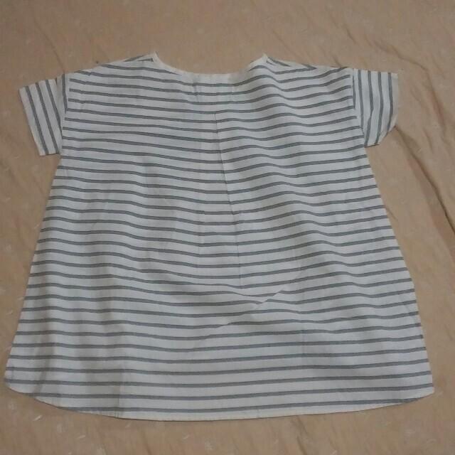 SM2(サマンサモスモス)のSM2半袖本日限定値下げ レディースのトップス(シャツ/ブラウス(半袖/袖なし))の商品写真