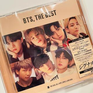 防弾少年団(BTS) - ■BTS  ベストアルバム セブンネット限定盤 CD■