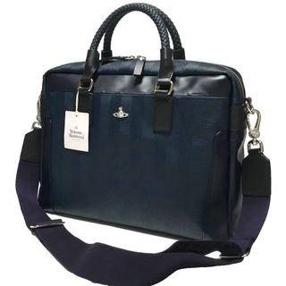 ヴィヴィアンウエストウッド(Vivienne Westwood)の新品未使用ヴィヴィアンウエストウッドビジネスバッグ(ビジネスバッグ)