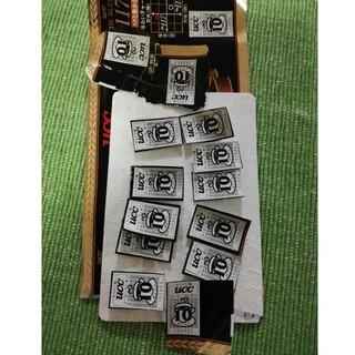 ユーシーシー(UCC)のコーヒークーポン 14枚(コーヒー)