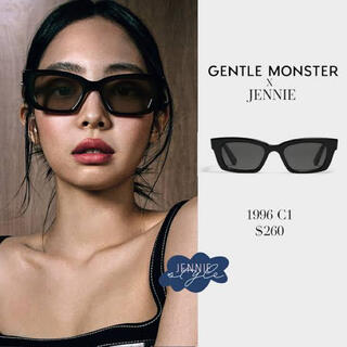 gentle monster jennie 求(サングラス/メガネ)