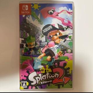 Nintendo Switch - スプラトゥーン2 ニンテンドースイッチ SWITCH