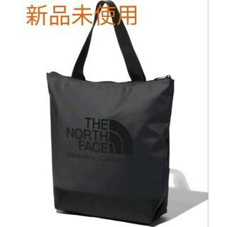 ザノースフェイス(THE NORTH FACE)の新品THE NORTH FACEノースフェイスBCトートバッグブラック(トートバッグ)