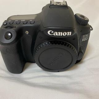 Canon - Canon EOS60D