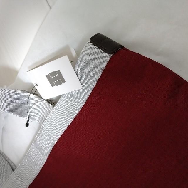 Herve Chapelier(エルベシャプリエ)のトゥモローランド別注Herve Chapelier エルベシャプリエ トートバッ レディースのバッグ(トートバッグ)の商品写真