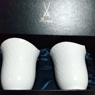 マイセン(MEISSEN)の専用商品です。マイセン、ペアゴブレット(グラス/カップ)