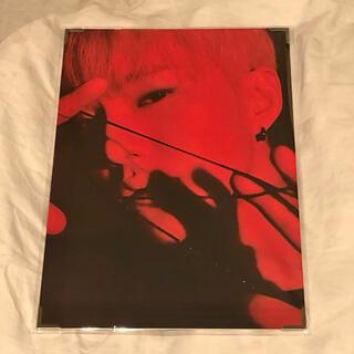 セブンティーン(SEVENTEEN)のHOSHI ホシ プレミアムフォト 03(K-POP/アジア)
