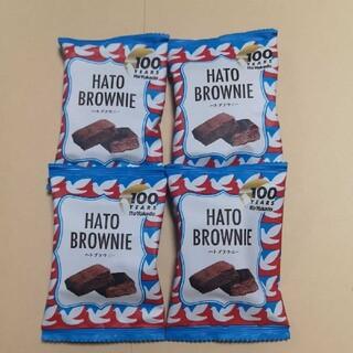 限定レア! 世にもおいしいチョコブラウニー ハトブラウニー(菓子/デザート)