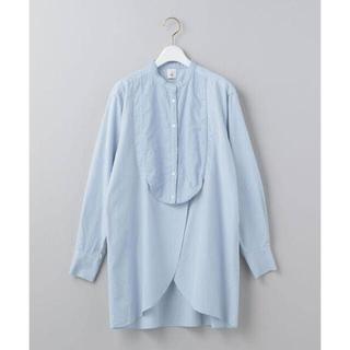 BEAUTY&YOUTH UNITED ARROWS - <6(ROKU)>DRESS SHIRT