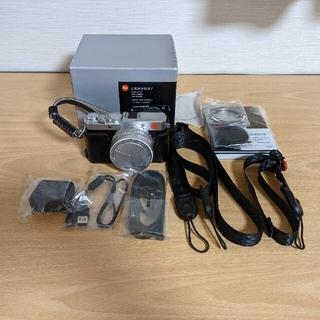 LEICA - Leica D-LUX7 美品 付属品多数