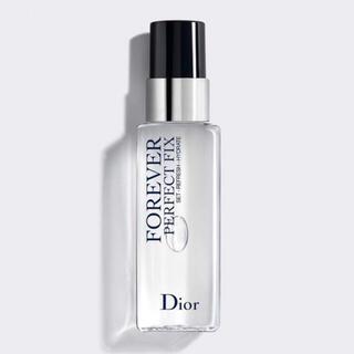 Dior - DIORスキンフォーエヴァーメイクアップフィックスミスト