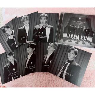 BTS CD アルバム シングル トレカ グッズ BT21 公式 セット