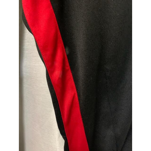 FEAR OF GOD(フィアオブゴッド)のFear of god fifth レッドラインパンツ フィアオブゴッド メンズのパンツ(その他)の商品写真