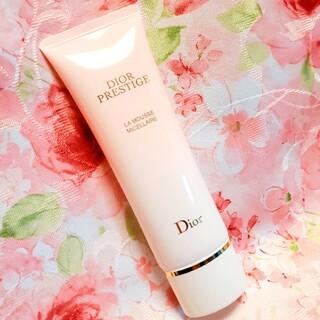 Dior - DIOR ディオール プレステージ ラ ムース 洗顔料 ラムース