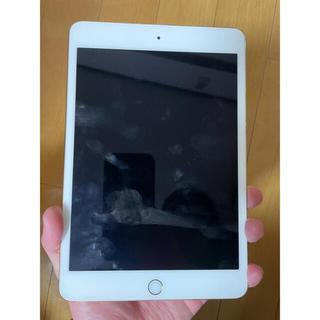 Apple - iPad mini4 128G