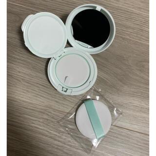 SHISEIDO (資生堂) - HAKU ボタニックサイエンス 薬用美容液クッションコンパクト