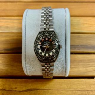 CABANE de ZUCCa - CABANE de ZUCCA 腕時計